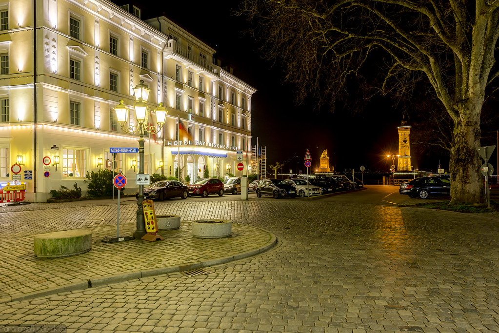 Hotel Bayerischer Hof Erlangen Parken