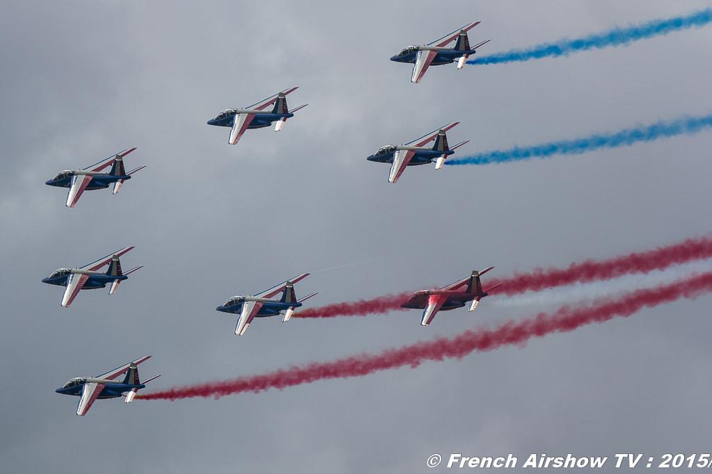 Patrouille de France , athos , Alphajet , solo , PAF 2015 , PAF , BA-116 Luxeuil 2016 , Meeting de l'air luxeuil, Meeting Aerien 2015