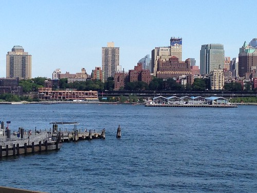 Brooklyn Bridge Park, NYC aug2015