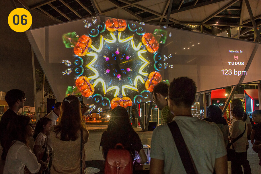 [HOTEL STAY GIVEAWAY] An Introduction to All 25 Light Installations at the i Light Marina Bay Festival - Alvinology