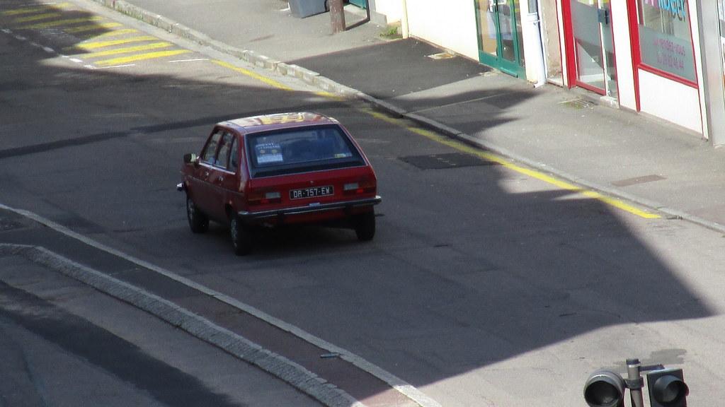 divers véhicules de passage à Epinal - Page 5 26321342435_3b2f0b1bee_b