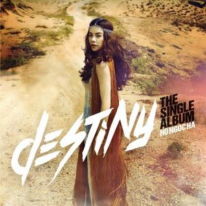 Hồ Ngọc Hà – Destiny – iTunes AAC M4A – Single