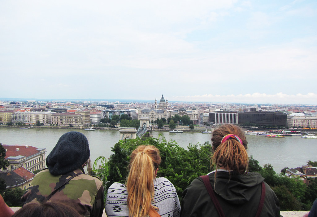 dd60f2482c4 Jag skulle gärna återse Budapest, men Prag eller Barcelona vore också  trevligt att upptäcka. Island är ett måste att återvända till igen.