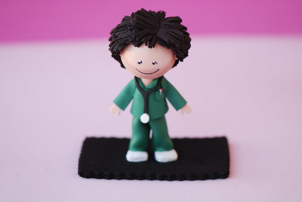Keko enfermero