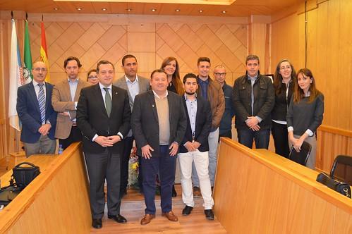 AionSur 25996351880_68e07fb9d6_d La Roda de Andalucía se convierte en el primer municipio de Andalucía que reconoce oficialmente el Genocidio Armenio La Roda de Andalucía Provincia
