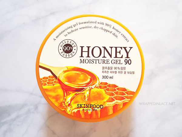 Skinfood Honey Moisture Gel 90 Review