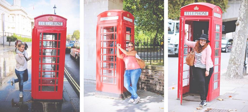 Voor een dag op en neer naar Londen, is het te doen? | via It's Travel O'Clock