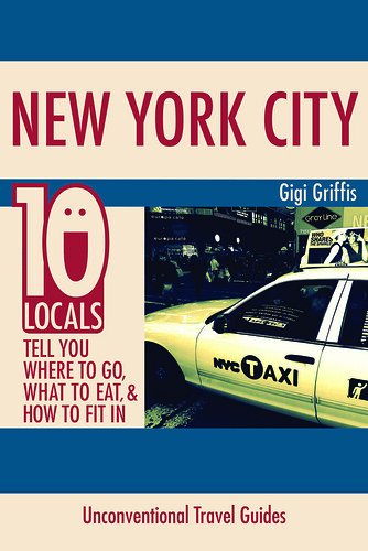 New York - unconventional guides
