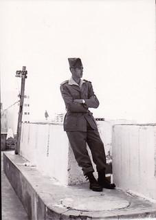 Caballero legionario