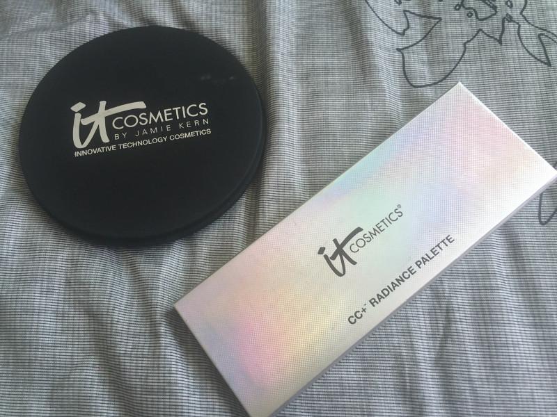 IT Cosmetics favorites best