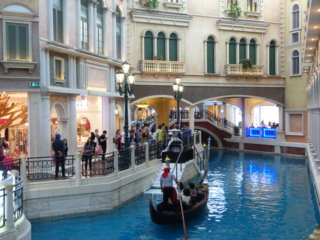 The Venetian (Macao)