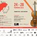 II Festival Música Antigua Panamá