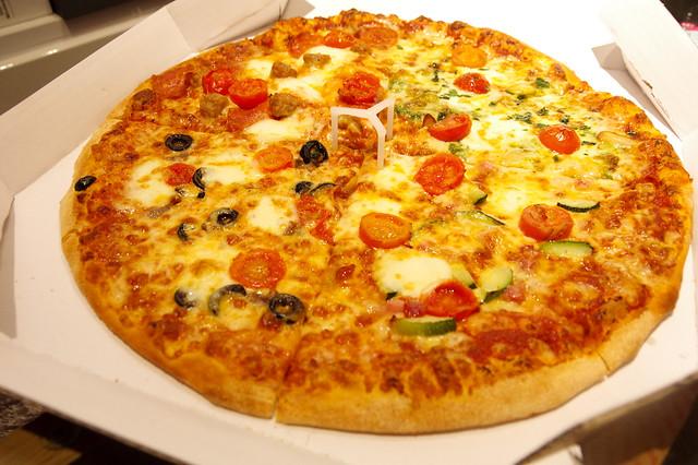 【餓爸爸餓我餓我餓】達美樂其實是間科技公司,只是剛好在賣披薩而已