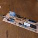 IBM Model M original controller board