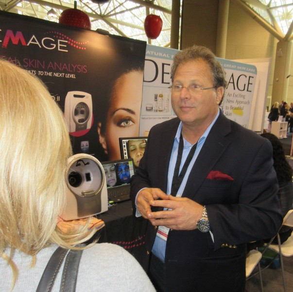Lonnie Wallace from Emage medical imaging solutions