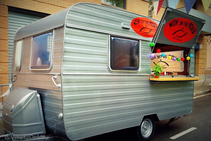 Food Truck IV