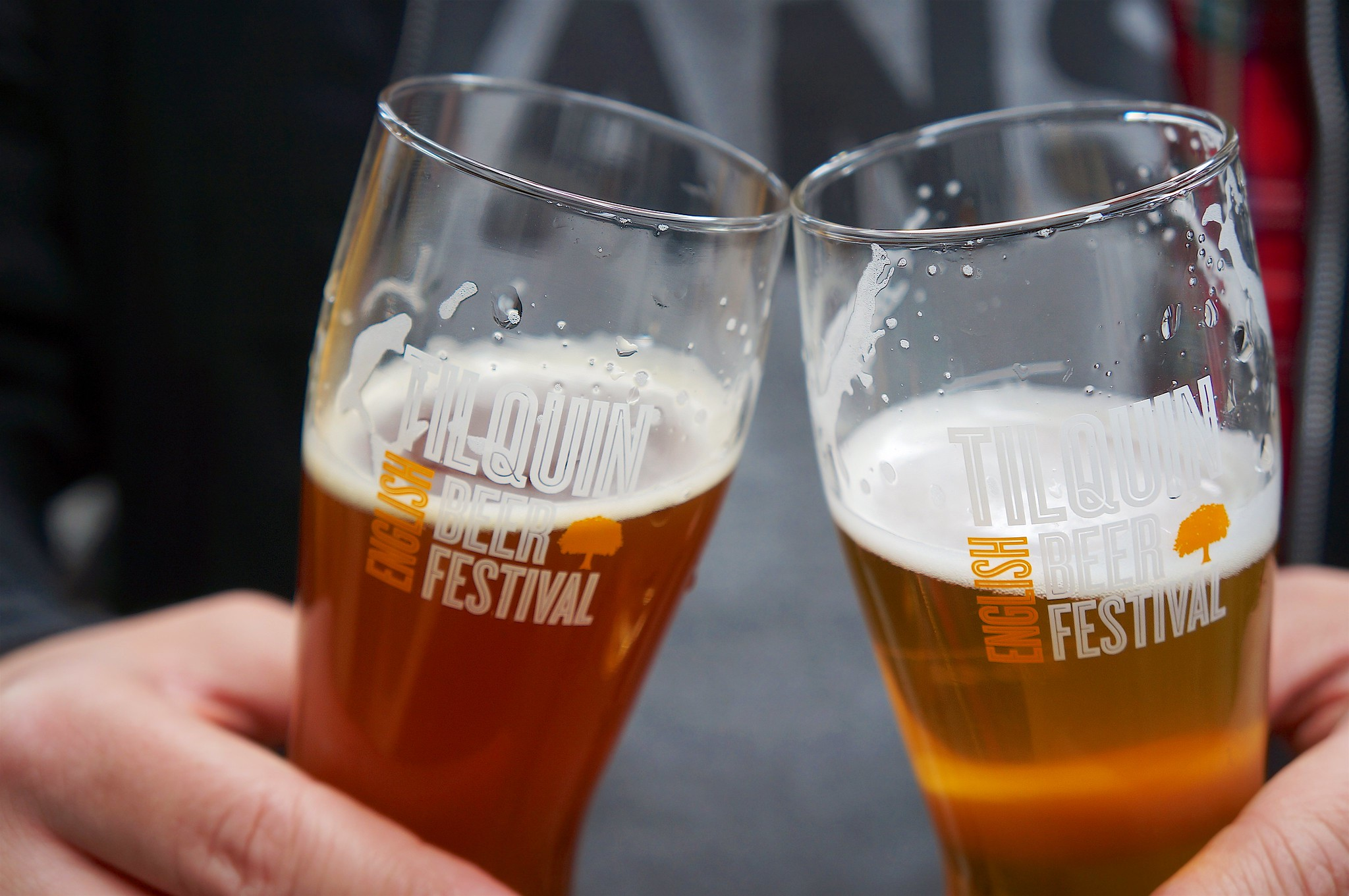 Tilquin English Craft Beer Festival