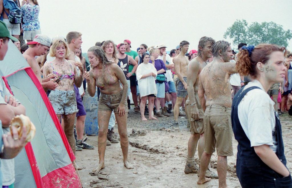 Woodstock 99 Nude Pics