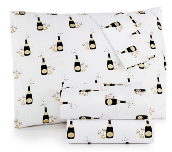 martha stewart champagne sheets
