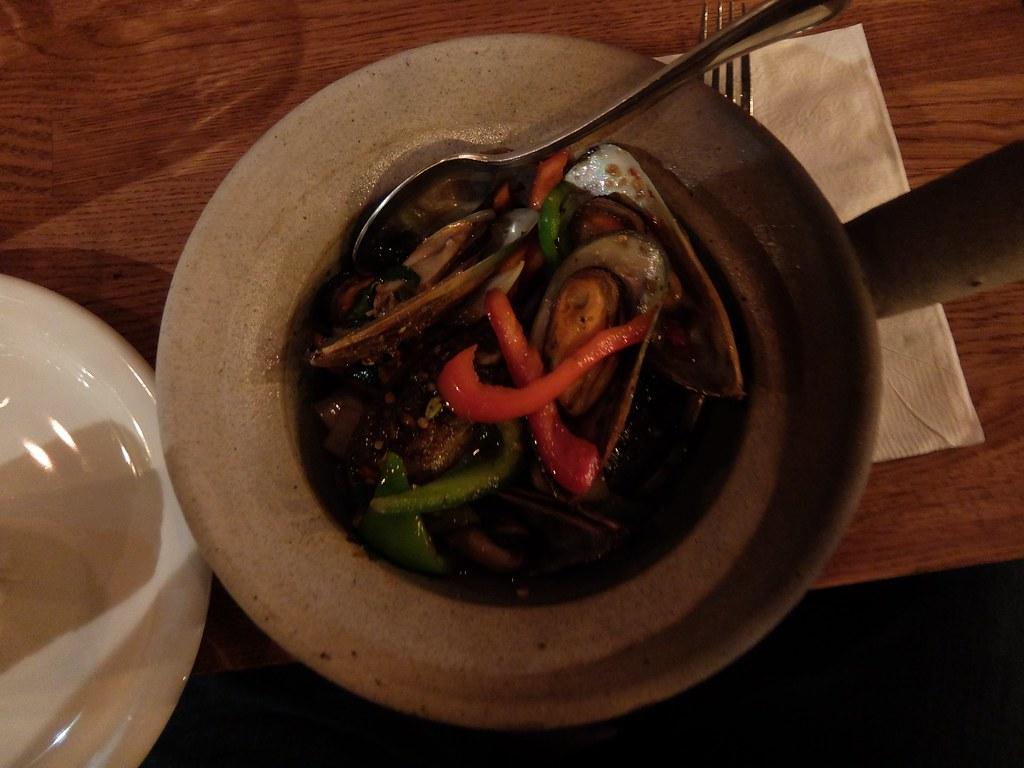 New Thai Kitchen Okemos Mi Menu