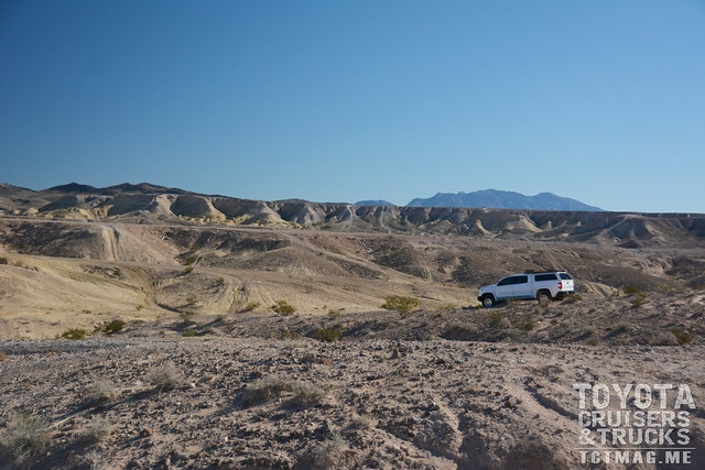 2016 Supercharged Tundra