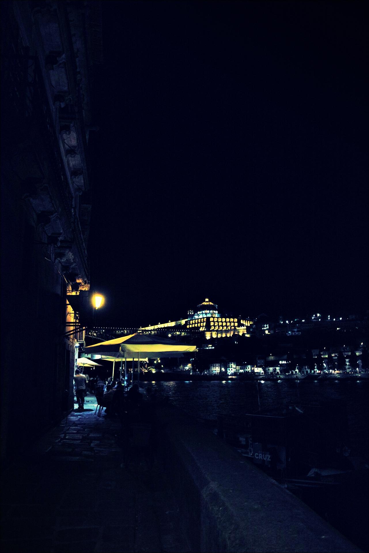 강변-'포르투 둘러보기 porto sightseeing'