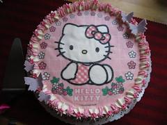 Hello Kitty Kakku Kummajuttu