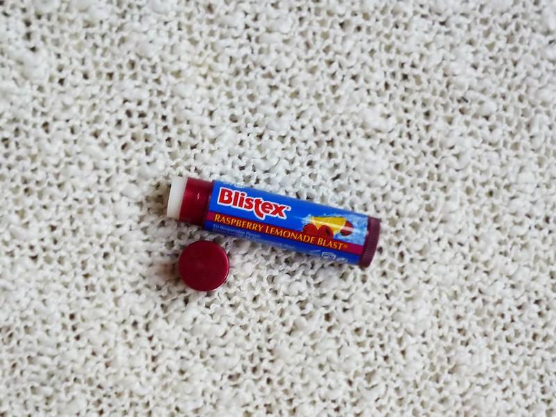 Blistex Raspberry Lemonade