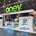Stand ONEY - Paris Retail Week