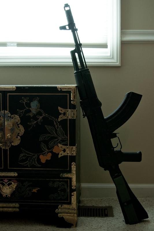 The AK Thread | BladeForums com
