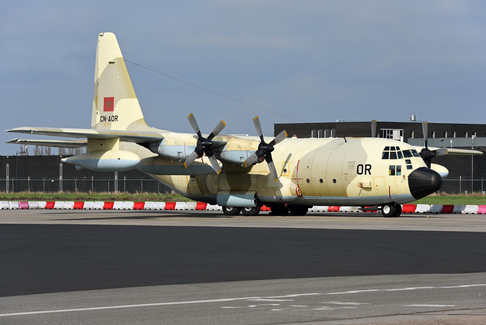 FRA: Photos d'avions de transport - Page 27 25449110923_ef4a9e30d8_o