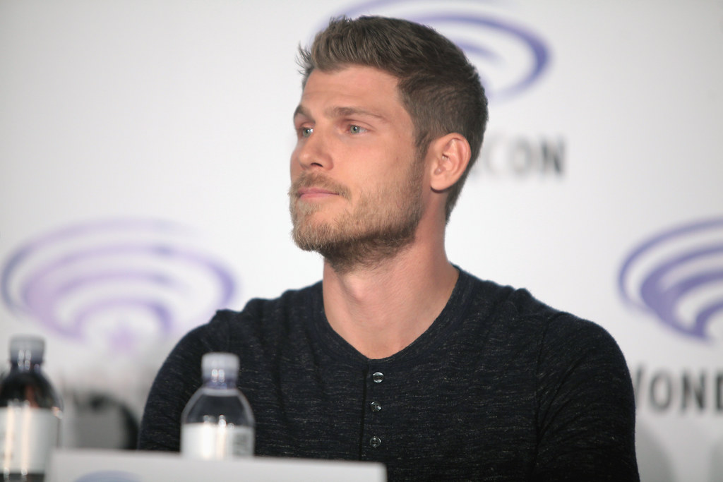 Travis Van Winkle Travis Van Winkle Speaking At The 2016