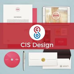 企業識別系統設計