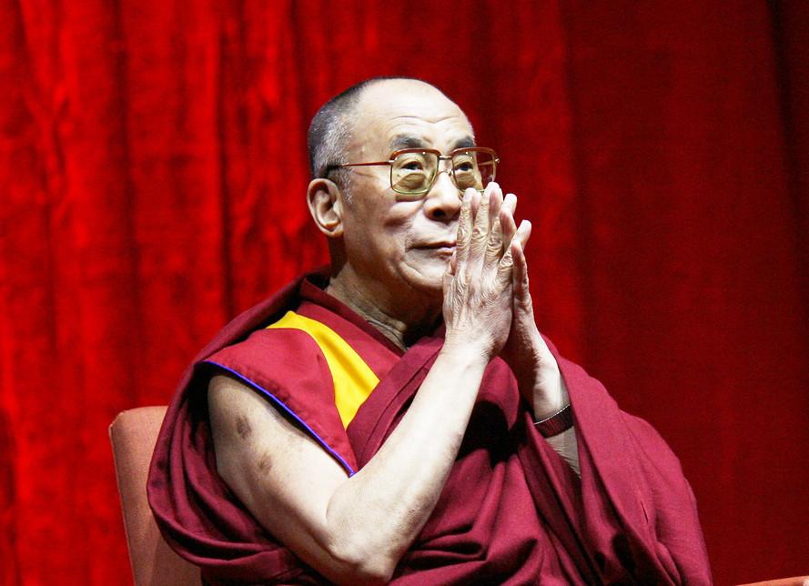 """Thực Tập """"Từ Bi"""" Trong Đạo Phật"""