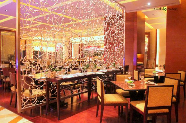 Belcancao Restaurant Four Seasons Macau