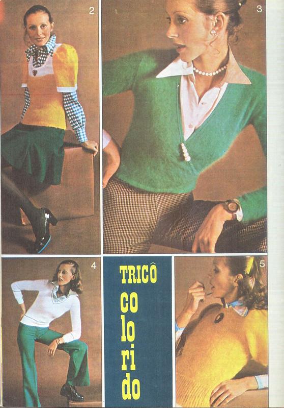 Modas e Bordados, No. 3187, 7 Março 1973 - 22