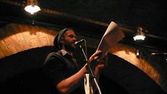 IO, textstrom Poetry Slam, Wien