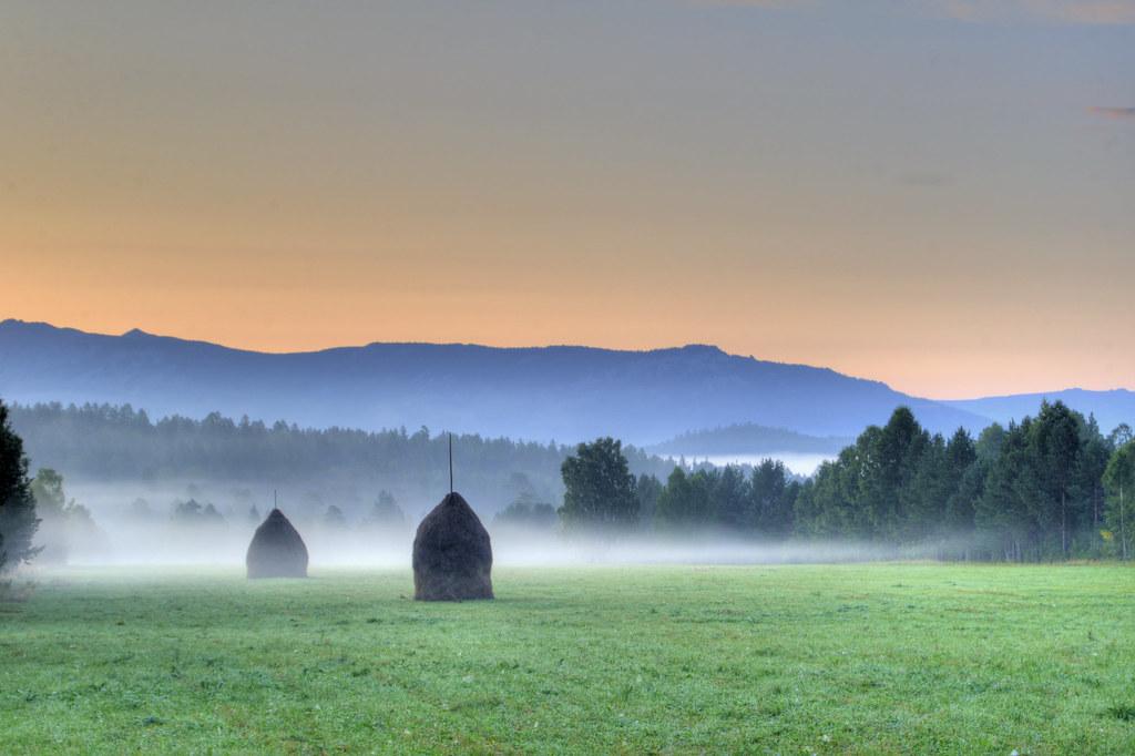 Пейзаж - фотограф Челябинск