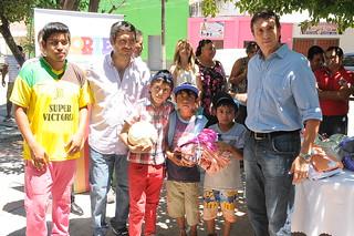 Centro de Atención Ciudadana - El Galpón