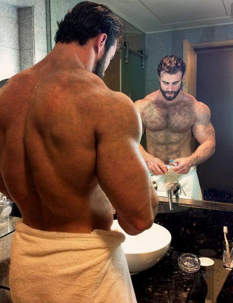 Man with hairy armpits nude hot black boys