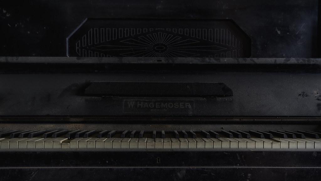 Klavier ....