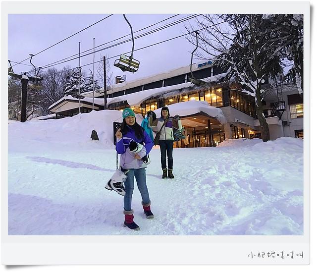【日本藏王溫泉滑雪】ホテル樹林旅館