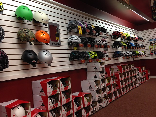 Pedal Power Vernon CT Bicycle Helmets