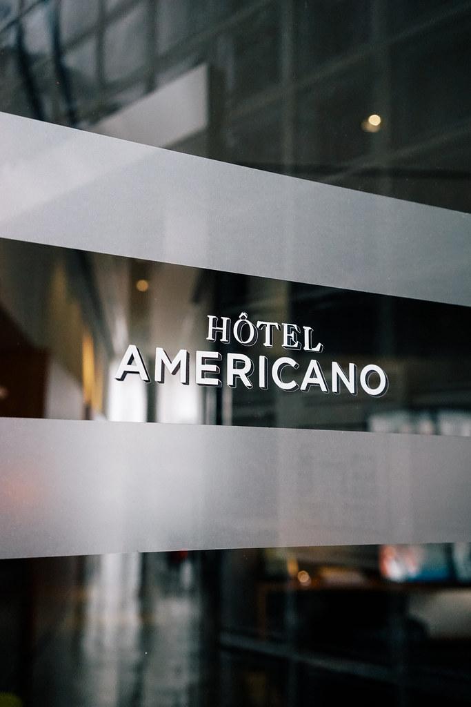 hotel americano chelsea