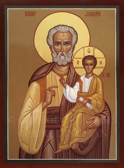 Sứ Mạng Của Thánh Giuse Trong Cuộc Đời Chúa Kitô Và Hội Thánh