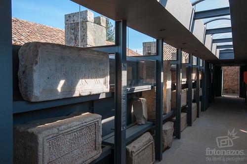 El archivo epigráfico de Idanha-a-Velha