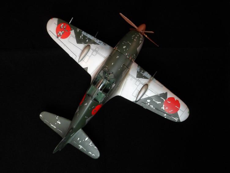 Jack l'éventreur [Mitsubishi J2M3 mle 21 Raiden Jack Tamiya 1/48] 26214463166_8b783c6d8c_b