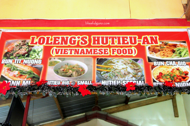Loleng Hutieu An Morong Bataan