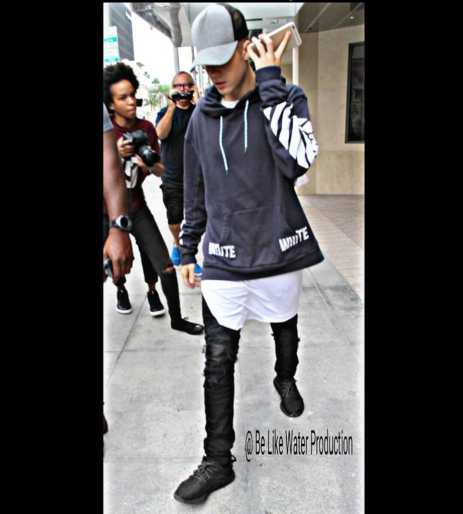 Justin Bieber Www.belikewaterproduction.com #JustinBieber U2026 | Flickr