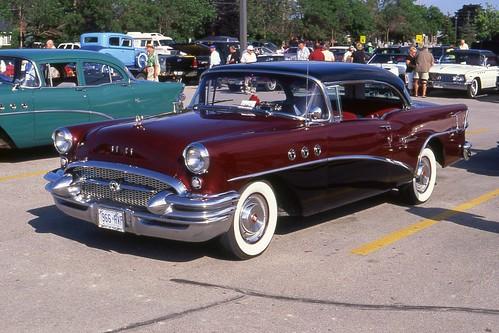 1955 buick special 2 door hardtop flickr photo sharing for 1955 buick 2 door hardtop